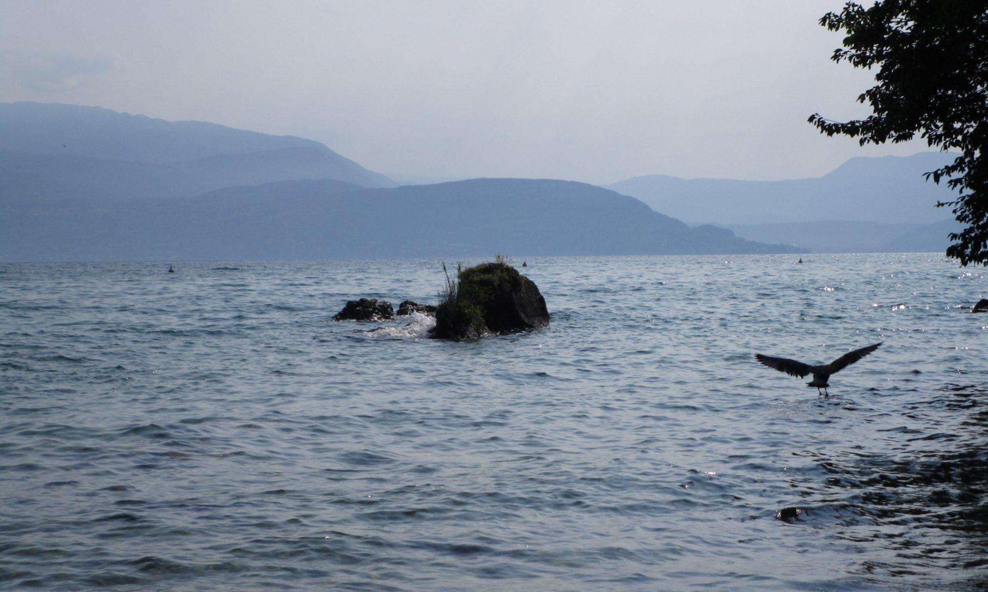 Le leggende del lago di Garda | la Saga delle Streghe Quinti